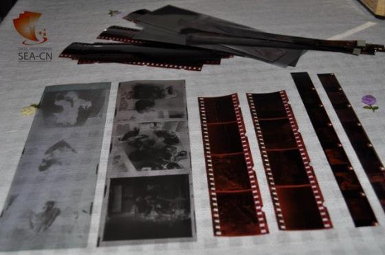 Erinnerungen für die Ewigkeit – Negativfilme digitalisieren